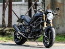 Ducati Monster M900 S Evo II by DucDickel 1
