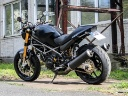 Ducati Monster M900 S Evo II by DucDickel 3