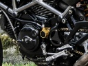 Ducati Monster M900 S Evo II by DucDickel 9