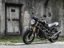 Ducati Monster M900 S Evo II by DucDickel 10