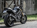 Ducati Monster M900 S Evo II by DucDickel 11