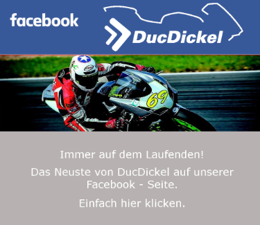 DucDickel bei Facebook