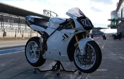 Ducati 996 Black & White Edition by DucDickel